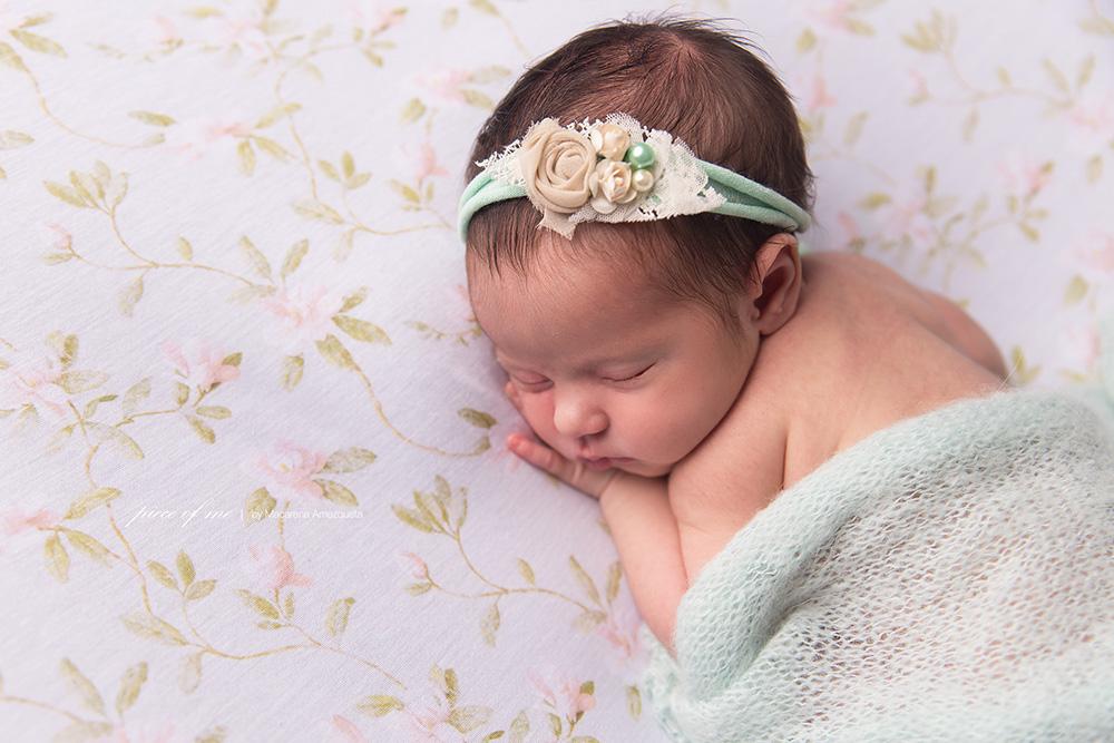 Sesiones de fotos de recien nacidos - nenas