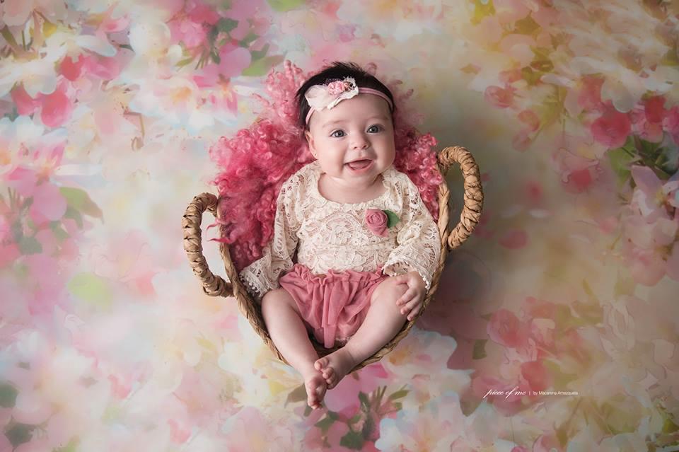 Sesiones de fotos para bebes