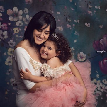 Sesiones de fotos con mamá 2019