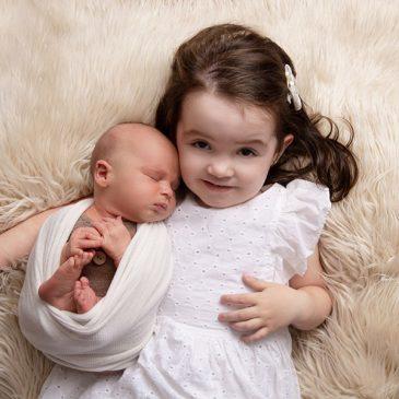 Dante – sesión de fotos de bebe recién nacido varón