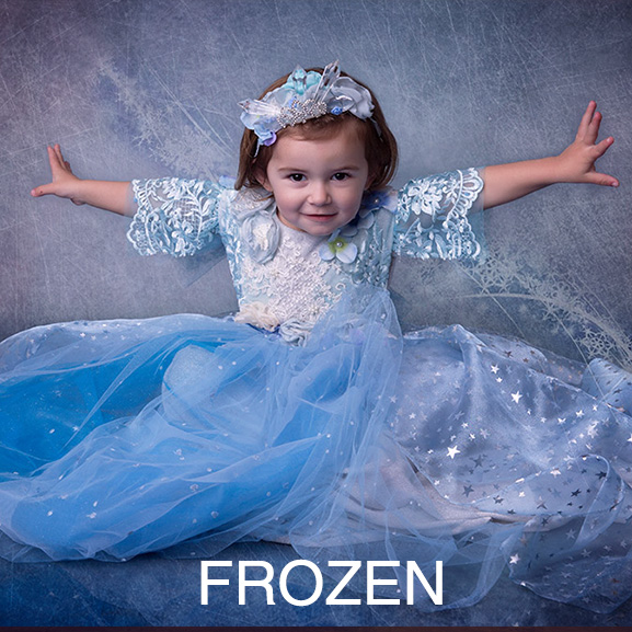 fotos de Frozen