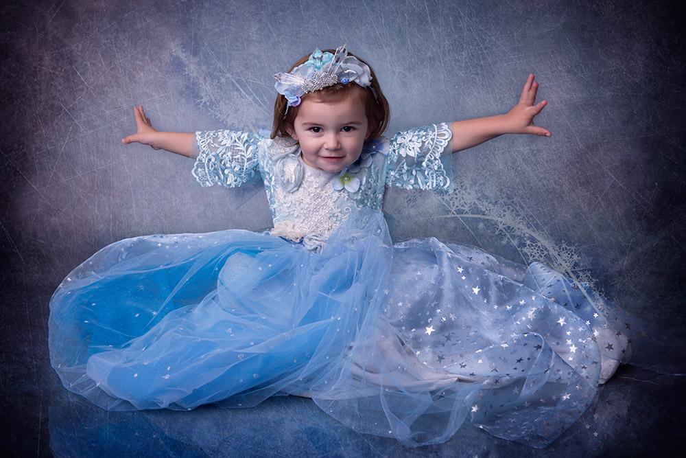 Sesiones de fotos Frozen