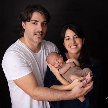 Recomendaciones de vestuario – book de fotos de bebés recién nacidos