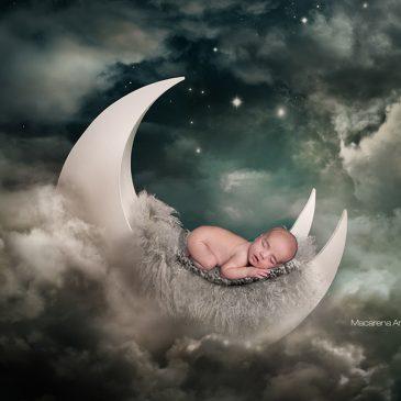 Book de fotos bebe recién nacido – Lorenzo