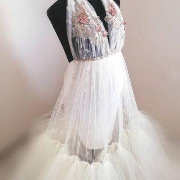 Nuevos vestidos llegaron al estudio!!! Book de fotos de embarazada