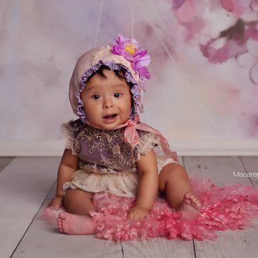Book bebe de 6 meses – Martina