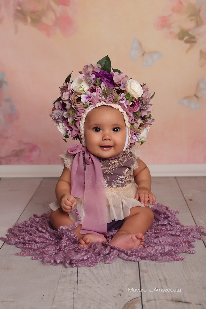 Book bebes 2 a 6 meses – Emma