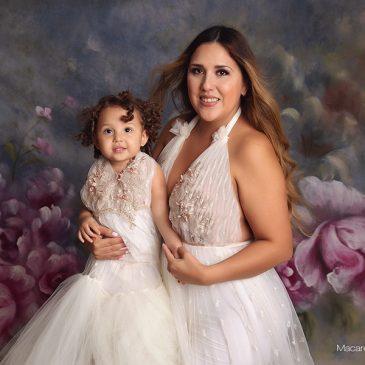 Book de fotos con mama – Daniela