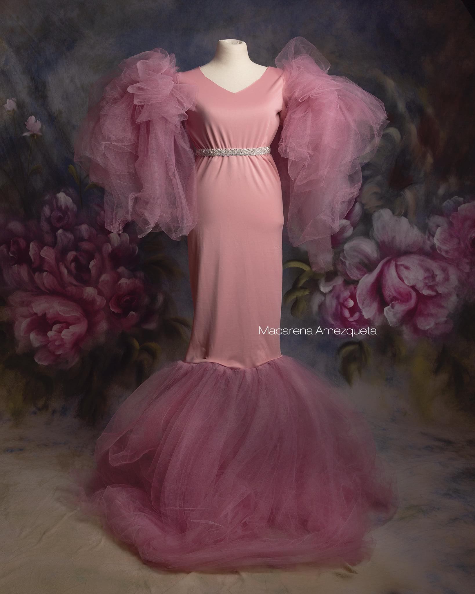 Amamos el rosa – nuevos vestidos para tus books