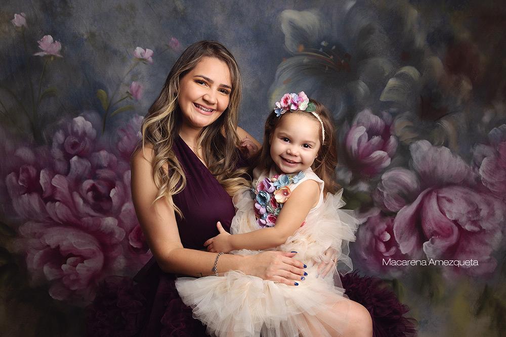 Book de fotos dia de la madre 2021 – Kerlith y Juana