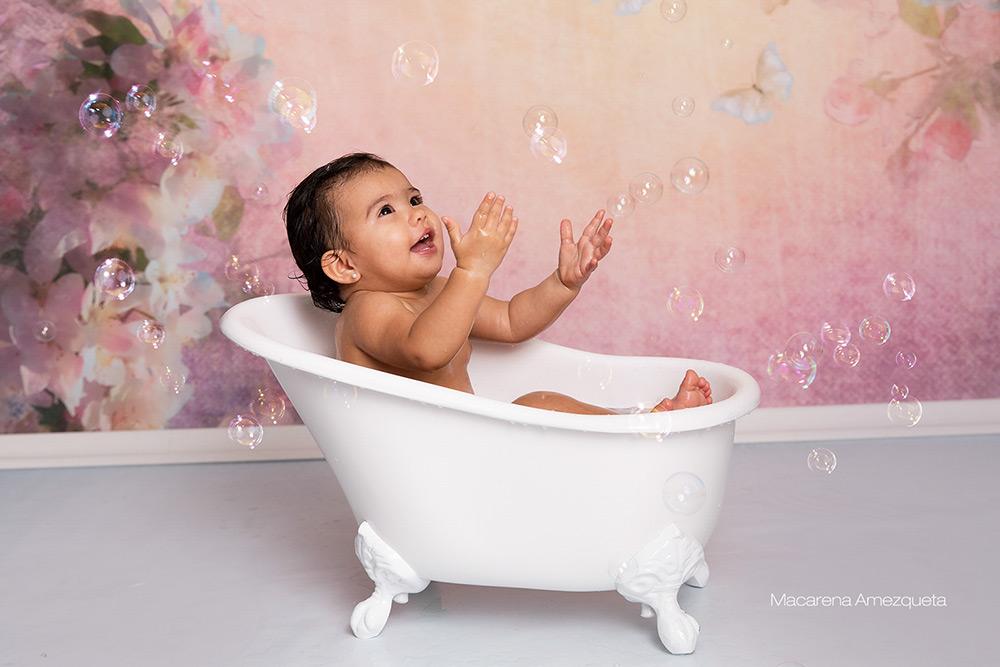 Milk Bath para bebes – nueva propuesta