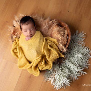 Book de fotos de bebe recien nacido varon en belgrano