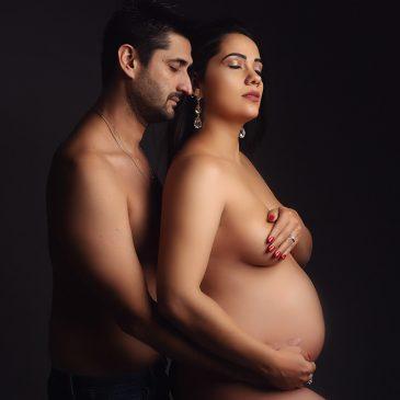 Book de fotos para embarazadas en belgrano – Andressa