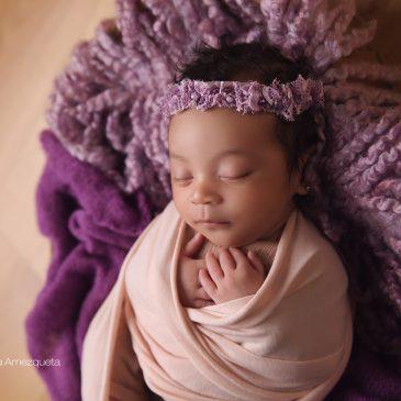 Book de fotos de bebe recien nacido en belgrano – Maite