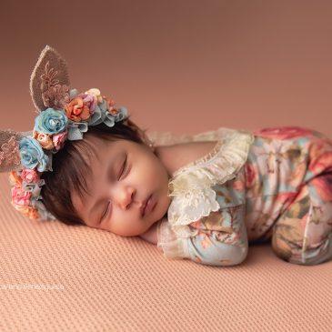 ¿Cuando es recomendable hacer la sesion de fotos de recien nacidos