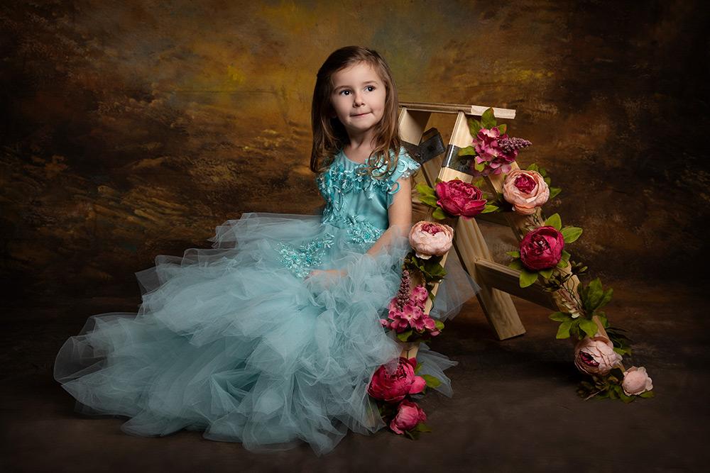 Sesiones de fotos de princesas